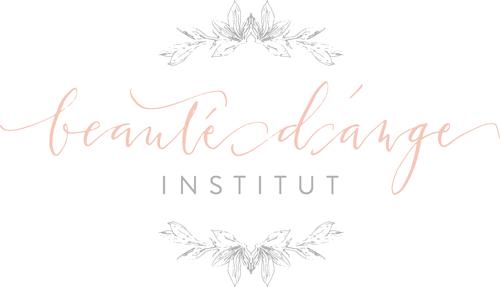 Institut de beauté à Nice-Beauté d'Ange Logo